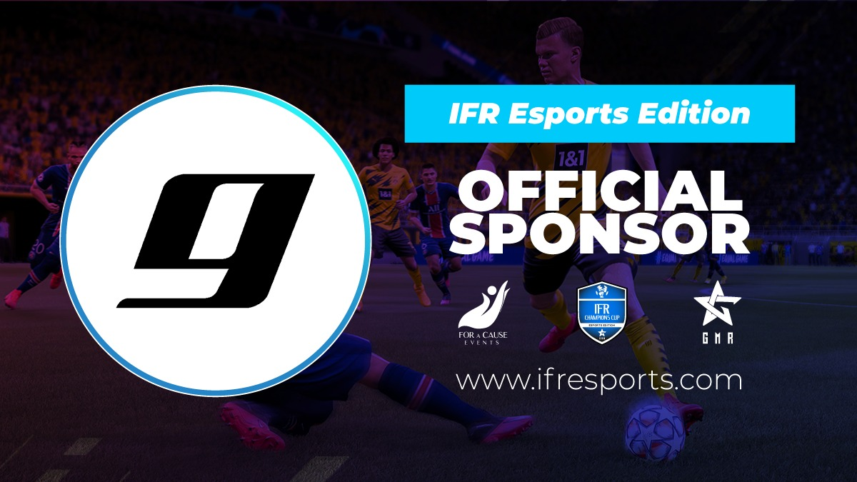 GADGETS confirmed as Gold Sponsor!