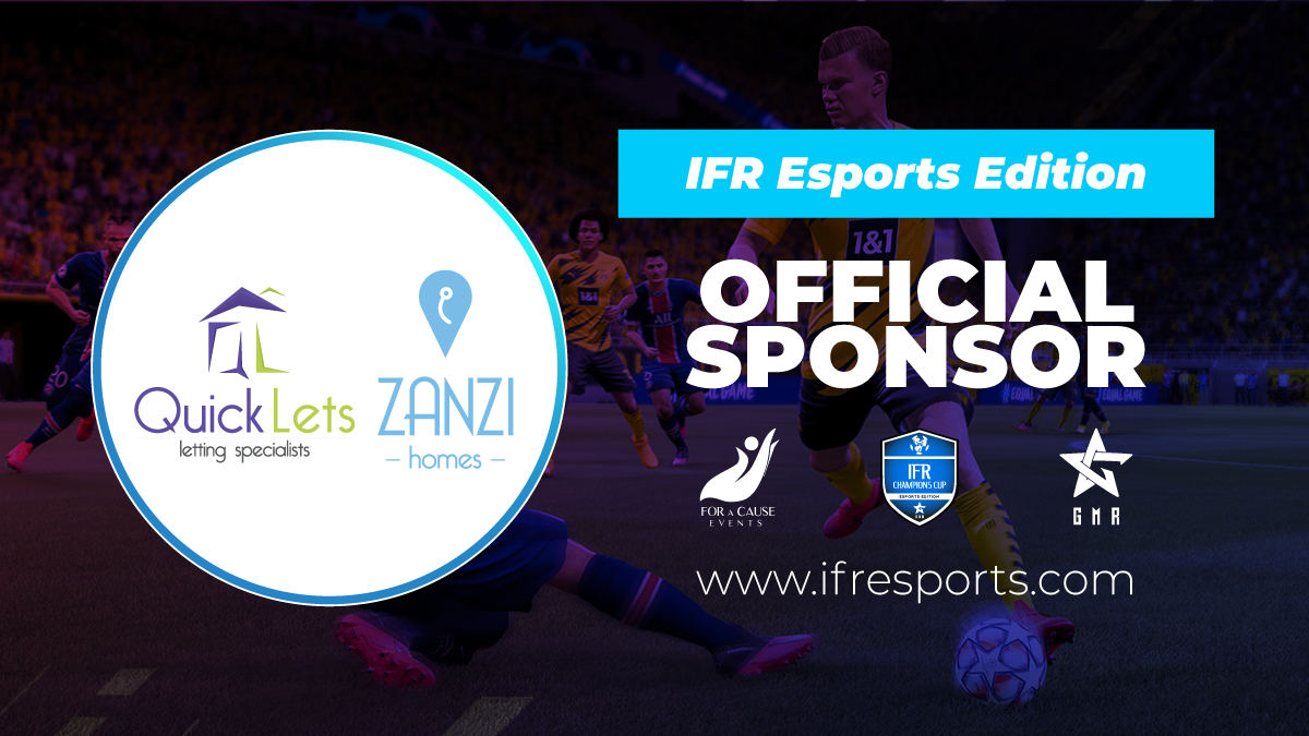 QuickLets and Zanzi Homes confirmed as Gold Sponsors!