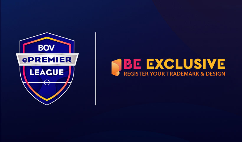 Be Exclusive: Register Your Trademark & Design campaign announced as Exclusive Content Partner